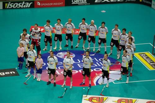 Erinnerungen an damals – Floorball Herren Weltmeisterschaft 2010