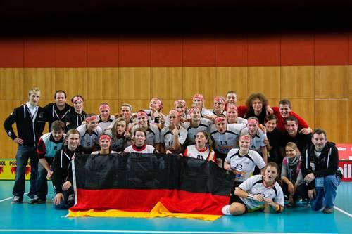 Deutschland beendet WM auf 11. Platz