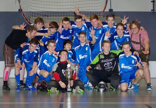 U17 Winter Trophy in Gettorf