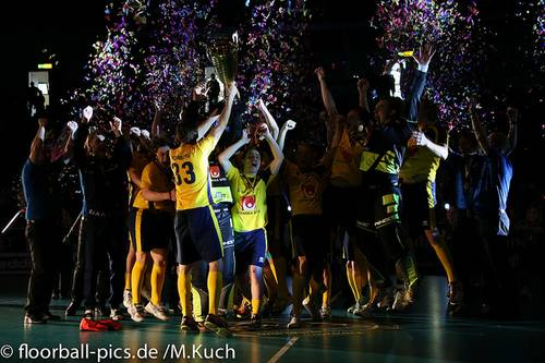 Schweden neuer U19 Weltmeister, Schweiz zweiter