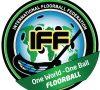 Französische Floorball Reisegruppe bei U19 WM