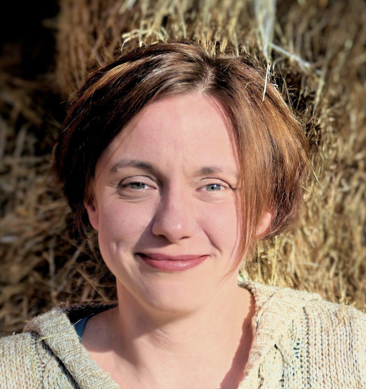 Ein Vorstand stellt sich vor: Manuela Wagener