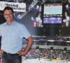 Strafmaß für rote Karte im Spiel SSF Dragons Bonn gegen Saalebiber Halle