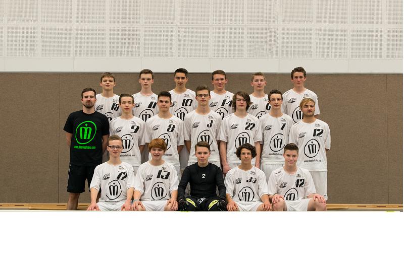 Chemnitz lädt zur ersten U17 Junioren Großfeld DM