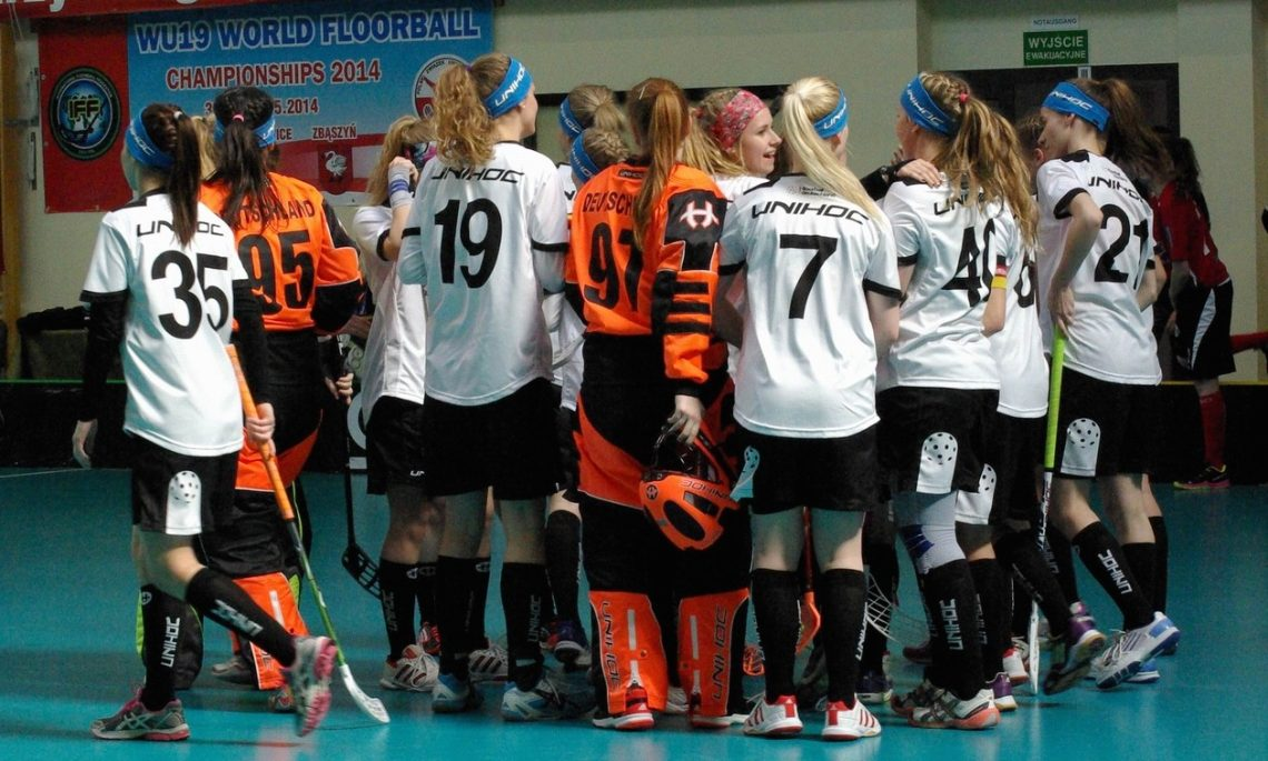 Damen U19: Die nächste Generation