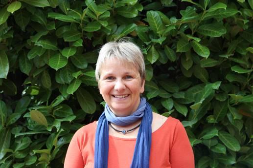 Elke Scholz: Worte zum Jahreswechsel