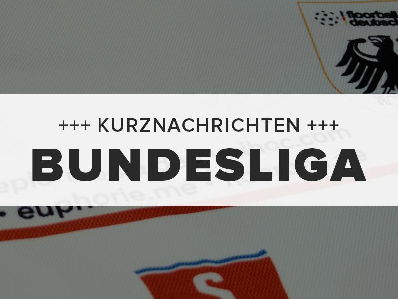 Ergebniseinbindung auf floorball.de