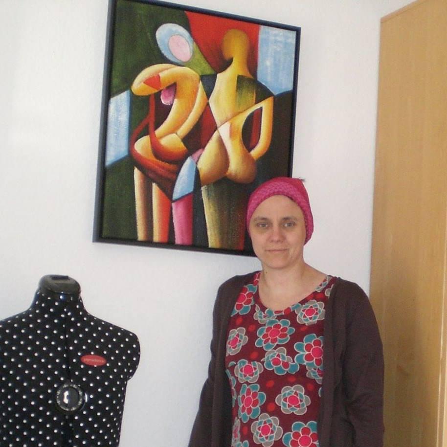 Schicksalsschlag wirft Manuela Wagener nicht aus der Bahn