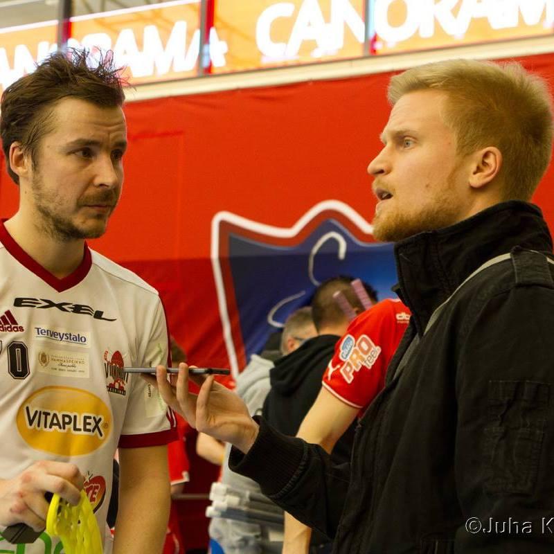 Bundesliga-Finale: Nationalspielerin und finnischer Blogger kommentieren
