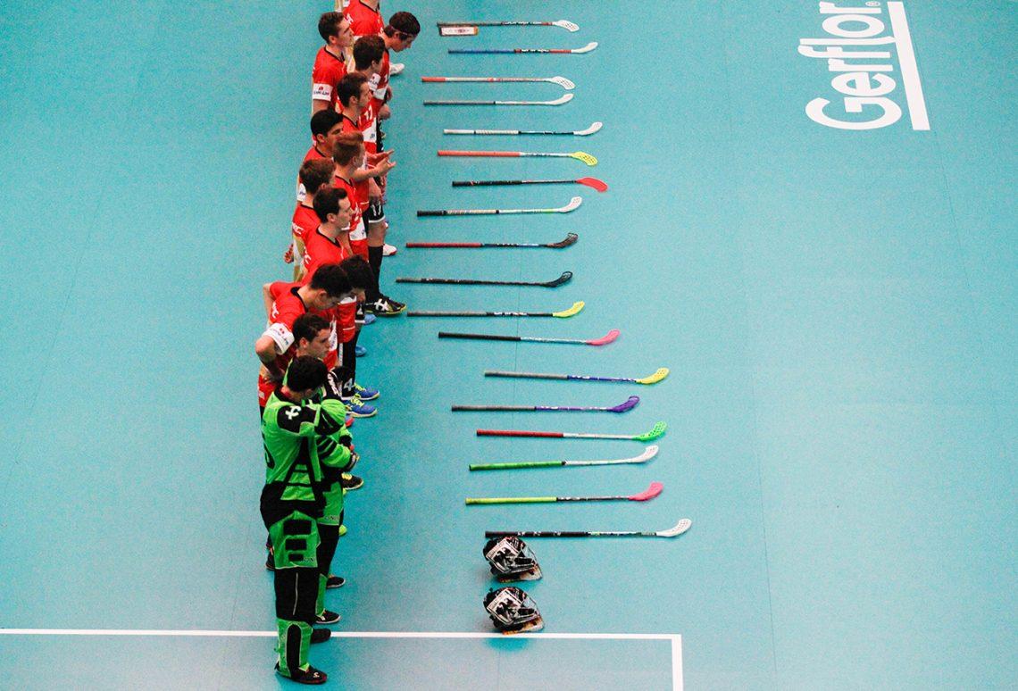 U19 Herren: Der WM-Kader steht fest