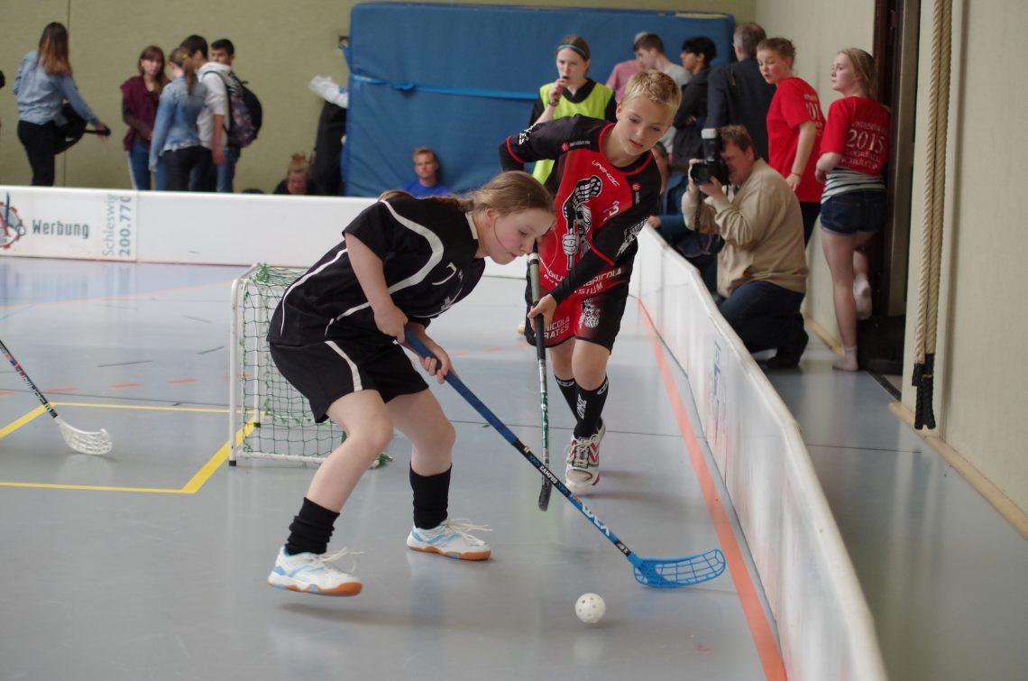 Nordteams beim Schulcup-Bundesfinale erfolgreich