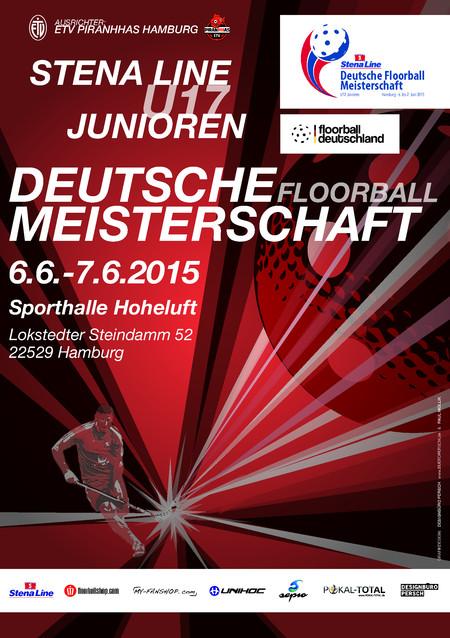 Interview: Stena Line U17 Junioren Deutsche Meisterschaft in Hamburg