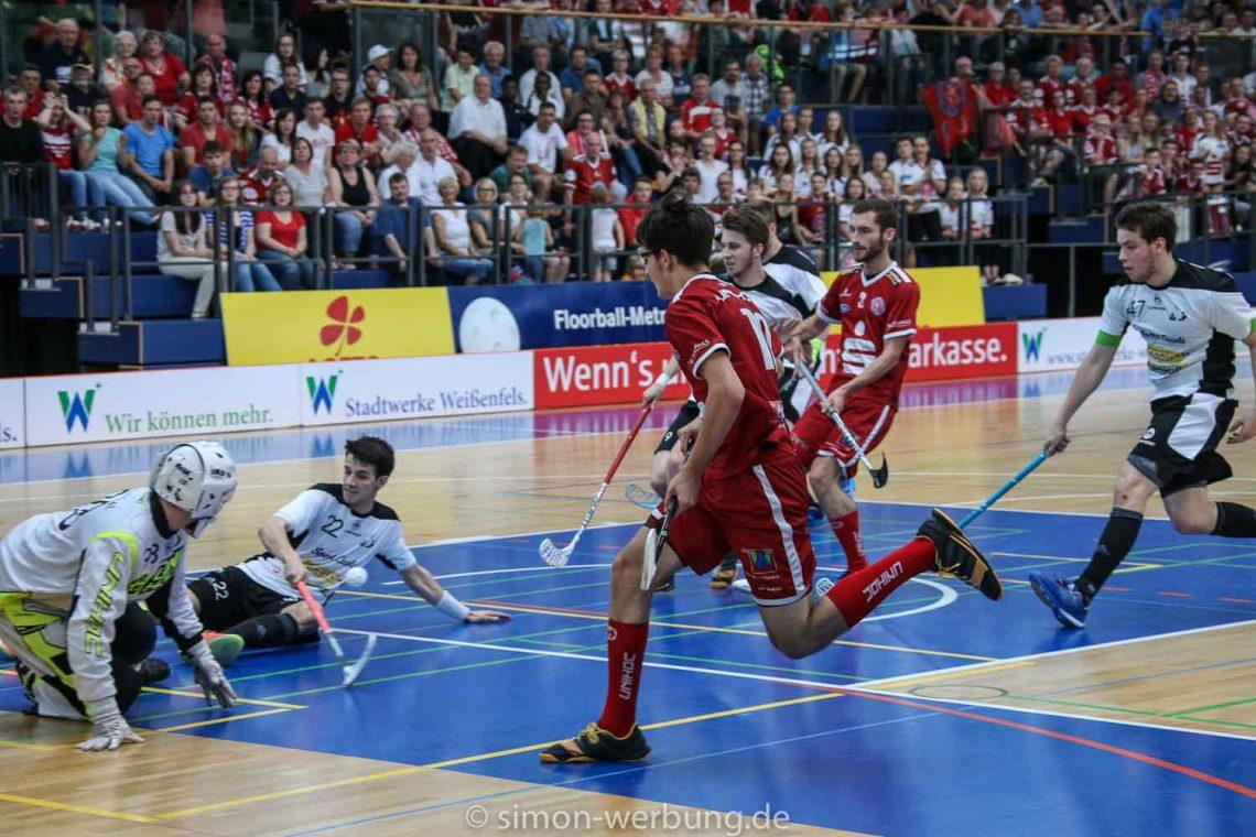 Stena Line Pokal: Vorschau TV Lilienthal vs. UHC Weißenfels