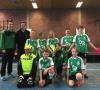 Weißenfels sichert sich Stena Line U14 Juniorinnen Meistertitel
