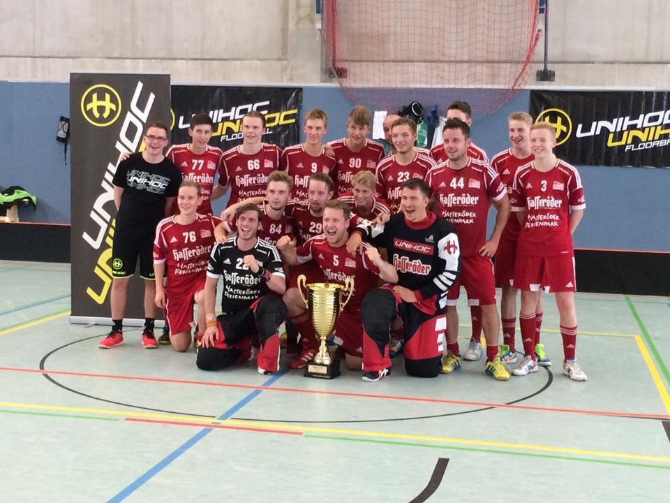 RENEW CUP mit starkem Teilnehmerfeld