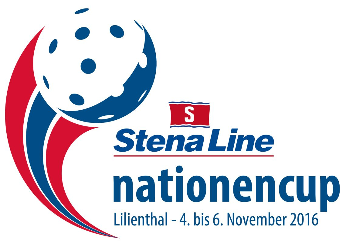 Ticketvorverkauf StenaLine Floorball Herren Nationencup 2016 gestartet
