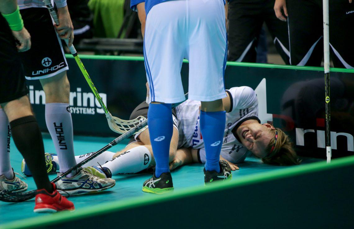 Auftaktspiel gegen Finnland geht verloren