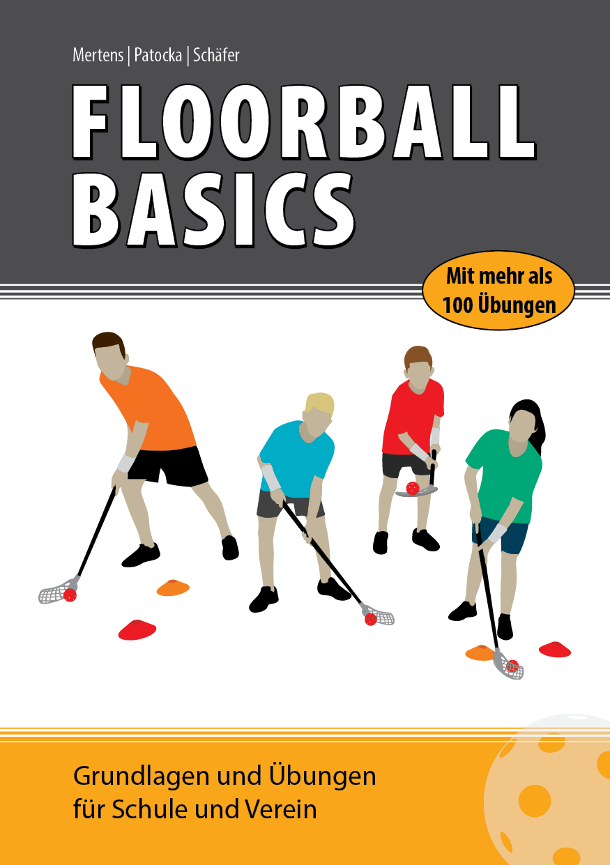 Buchtipp: Floorball Basics