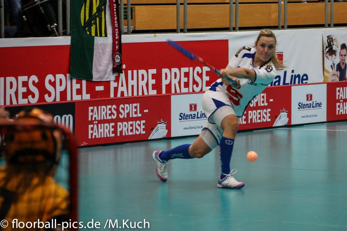 Stena Line Pokal: Vorschau UHC Weißenfels vs. Dümptener Füchse