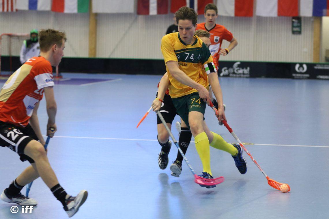Deutschland verliert überraschend gegen Australien