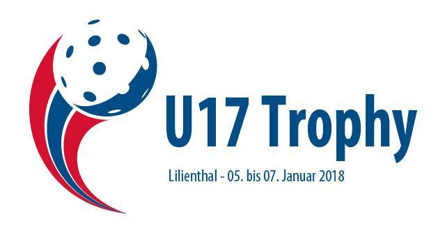 U17 Trophy 2018 in Lilienthal