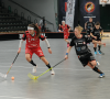 Final4 Herrenhalbfinale: BAT Berlin vs. Red Devils Wernigerode