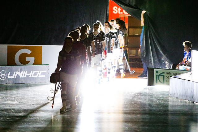 WU19: Kader für Prague Games, 11.-14.07.2018