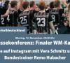 FD-Pokal 2018/2019: Begegnungen des Achtelfinals stehen