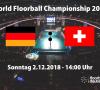 Deutschland ein würdiger Gegner für das Eröffnungsspiel