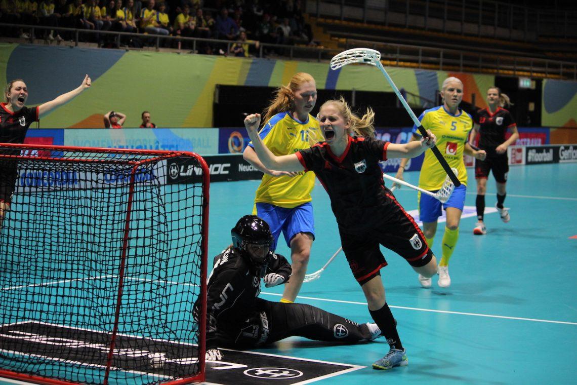 WFC 2019: Lehrstunde gegen Schweden – Achtbare Leistung gegen Slowakei