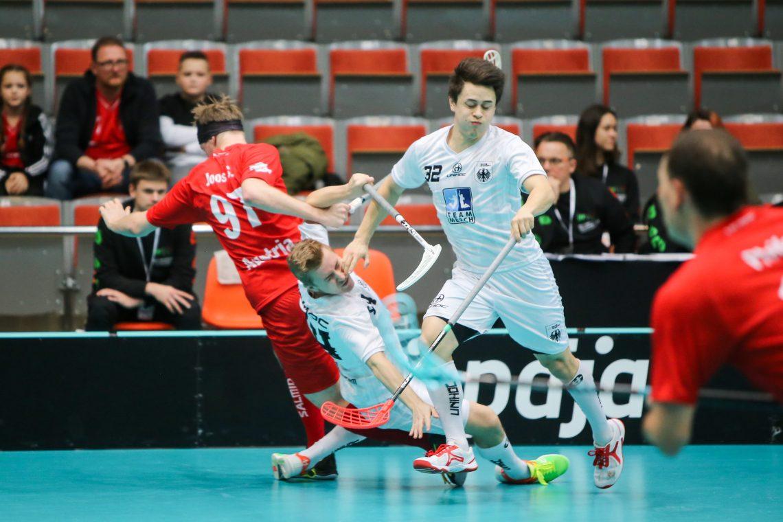 WM-Qualifikation: Herren starten mit Pflichtsieg gegen Österreich