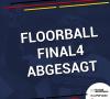 Floorball Deutschland stellt Spielbetrieb der FBL mit sofortiger Wirkung ein