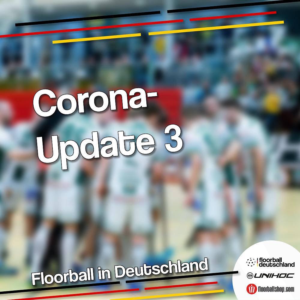 Floorball Deutschland ändert Struktur der 2. FBL zur Saison 2020/2021