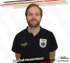 Herrennationalmannschaft mit neuem Trainerstab