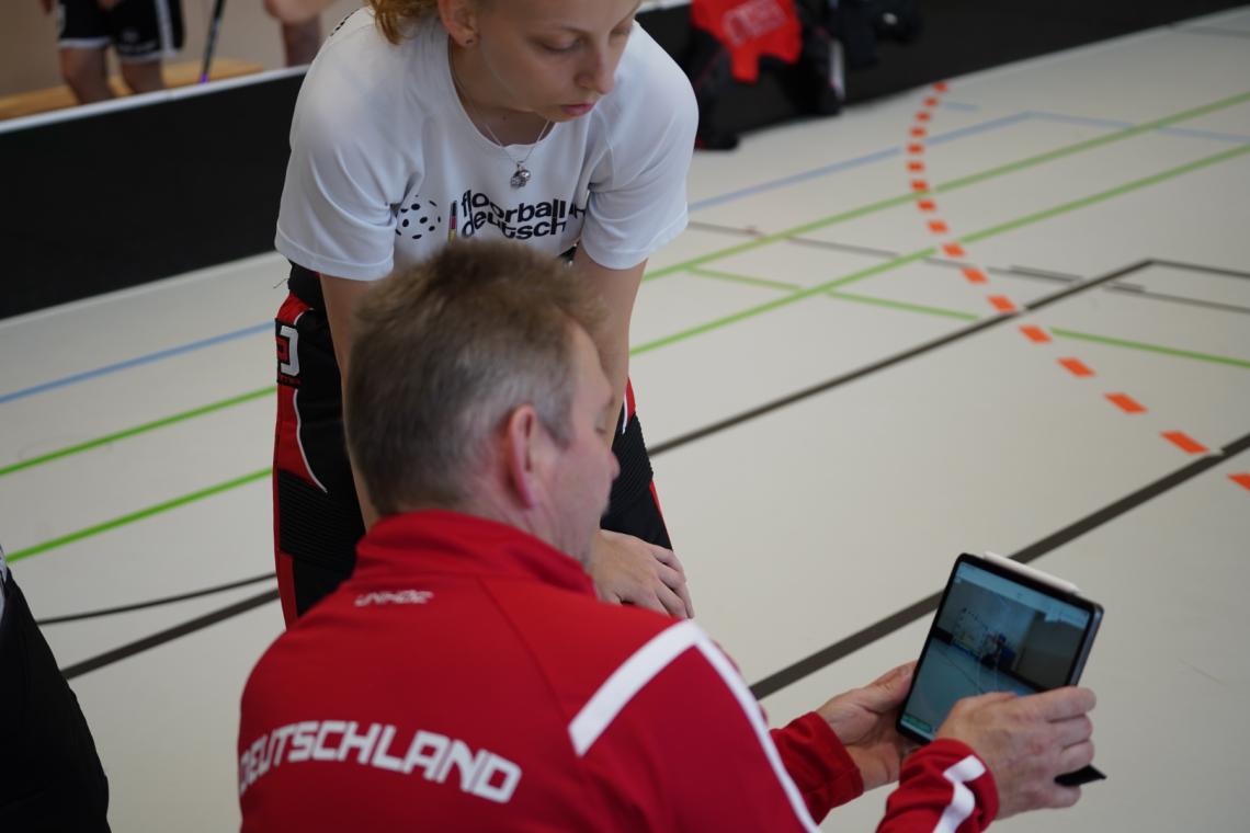 Wo, wenn nicht in Berlin – Lehrgänge der Damen-Nationalteams sollen stationär werden