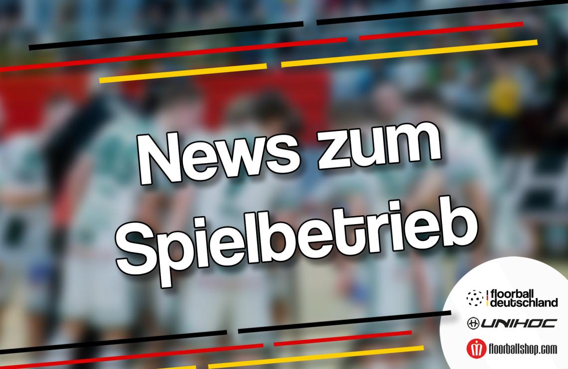 Endrunden zu den Deutschen Meisterschaften 2021 abgesagt