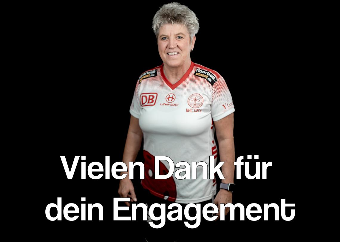 Kerstin Neumann tritt aus dem Bundesligarat zurück