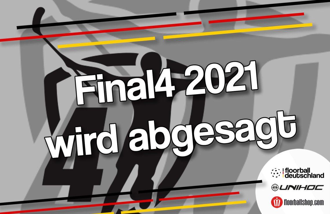 Absage vom Final4 2021