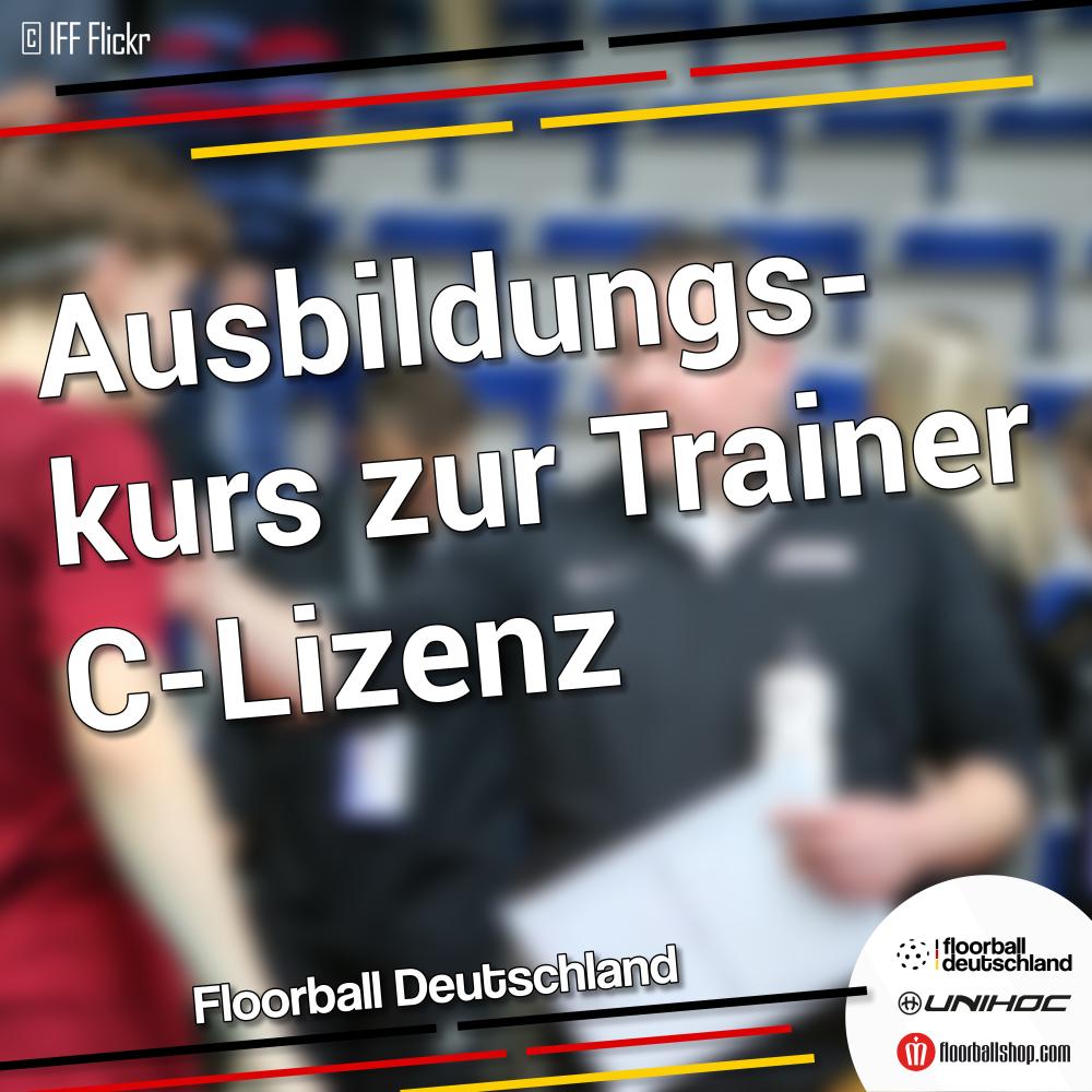 Trainerausbildung in Deutschland